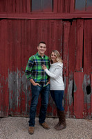Tanner and Megan Engagement